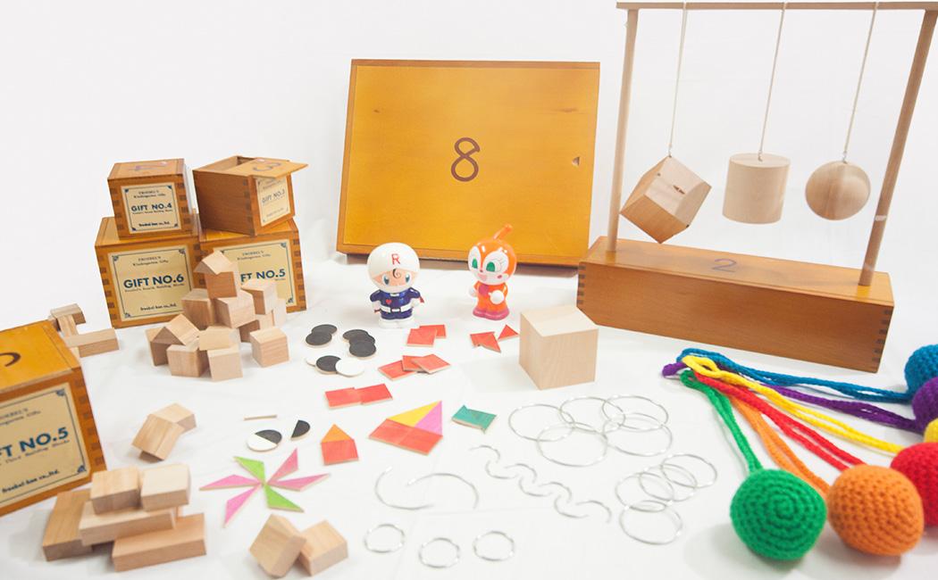 フレーベル熊本商品画像